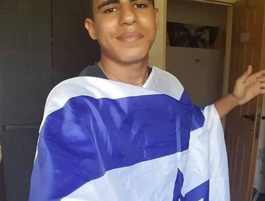 Mahdi's love of Israel is unwavering