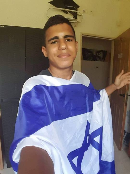 Mahdi's love of Israel is unwavering